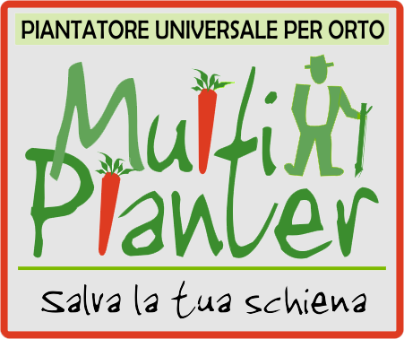 Multiplanter Logo op